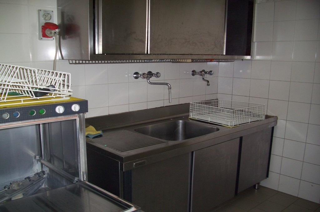 lavapiatti e lavastoviglie